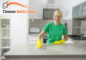 Professional Cleaners Earls Court