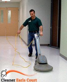 Hard-Floor-Cleaning-earls-court