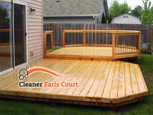wooden-deck-cleaning-earls-court