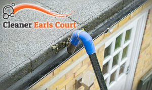 gutter-cleaners-earls-court